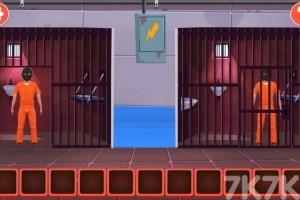 《逃出牢狱》游戏画面3