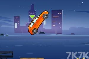 《极速赛车挑衅赛》游戏画面4
