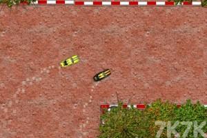 《GT赛车越野赛》游戏画面3