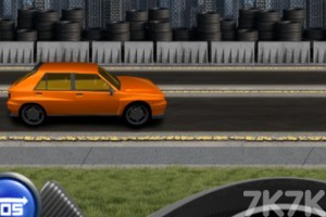 《飙车俱乐部》游戏画面1