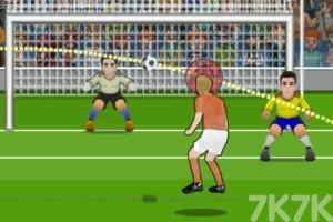 《足球疯子》游戏画面4