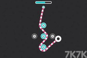 《线绕环》游戏画面3
