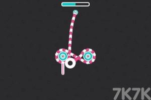 《线绕环》游戏画面4