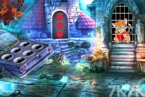 《救济心爱猫》游戏画面3