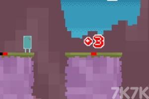 《像素小怪兽》游戏画面3
