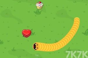 《饕餮蛇进级战》游戏画面3