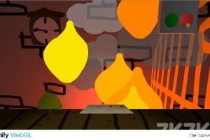 《死神的审讯》游戏画面3