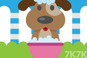 《养只宠物狗》游戏画面4