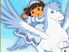 朵拉救白雪公主1