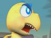 怪物小恐龙2  5