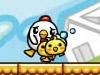 母鸡孵小鸡-2