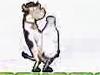 奶牛大叔送牛奶中文版1
