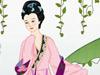 中国古典美人4