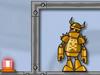 炸毁机器人1