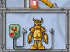 炸毁机器人8