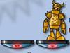 炸毁机器人15