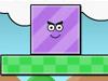 紫色入侵者1