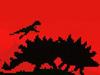 恐龙大逃亡之不断的厄运3
