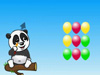 熊猫射气球3