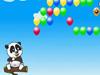 熊猫射气球10
