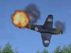 战斗机F-042-3
