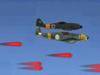 战斗机F-042-5