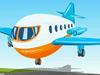 飞机停机场1