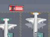 飞机停机场3