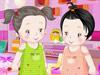 双胞胎宝贝2-4