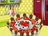 巧克力慕斯蛋糕1