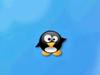 企鹅想吃鱼1