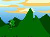 小绿人大冒险1