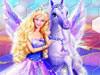 芭比公主和飞马1