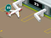 繁忙的机场1