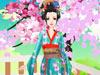 樱花和服艺妓3