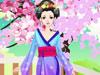 樱花和服艺妓5