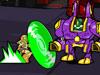 黄金机器人复仇1