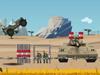 汽车拆除士兵防御3