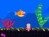 大嘴鱼海底冒险1