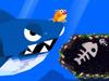 大嘴鱼海底冒险4