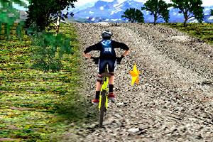 山地自行车3D版