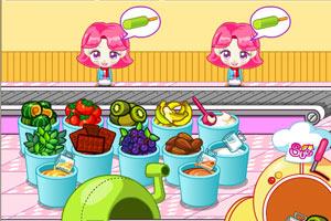 阿sue水果雪糕店
