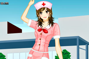 温柔小护士