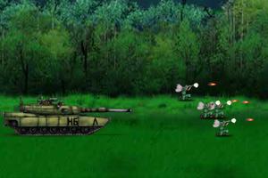 军事战役1.5无敌版