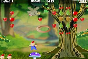 弹跳蘑菇修改版