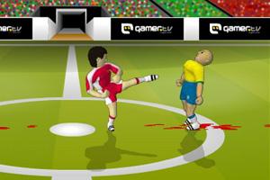 世界杯打架事件