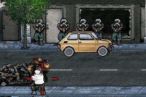 街头CS枪战无敌版