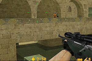反恐狙击手3