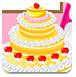 夏日美味蛋糕
