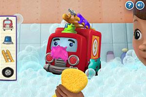 玩具小医生3